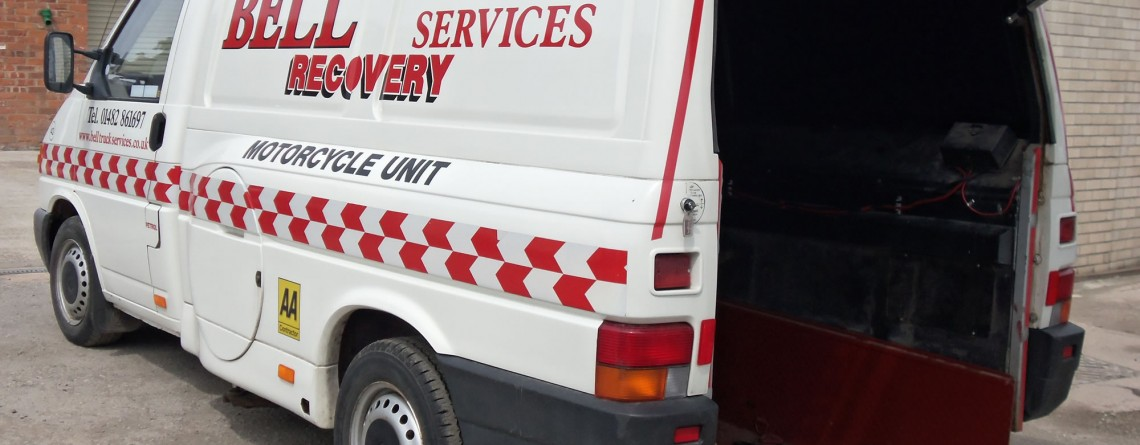 Bell Truck Services — 24 Hour Recovery Specialists